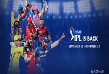 Interestingly the IPL broadcasters are yet to release any kind of statement on the matter. As of now, the stage is set with a highly -anticipated opening matchup against Mumbai Indians and Chennai Super Kings on September 19.