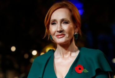 Rowling strongly denies being transphobic and was criticized after she published a personal essay that claimed trans rights endangered other women.