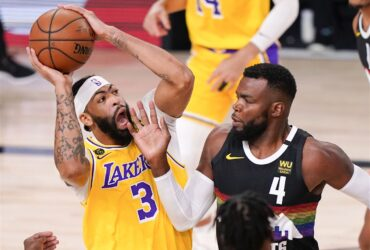 Although the Nuggets have become the first NBA team to come back from two 3-1 deficits in the same postseason by winning their two previous series. They now need to do it again to avoid elimination. The Lakers will look to advance to the NBA Finals with a win in Game 5 on Saturday