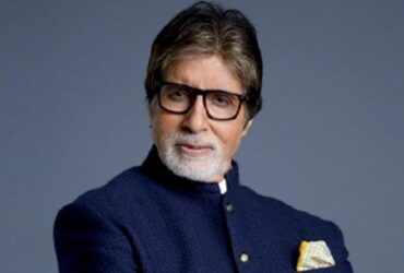 Megastar Amitabh Bachchan becomes Alexa's First Indian Celebrity Voice in India.