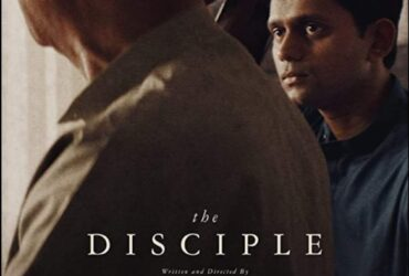 The Disciple was also selected as the only Indian film this year among the official selection of the 2020 Toronto International Film Festival