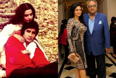 Amitabh Bachchan and Rekha's love story is one of the most talked-about affairs of Bollywood even to date. This much - talked love story always remained a mystery as both the actors never accepted their relationship in public. There were rumors that while acting in various films both Amitabh and Rekha fall in love, but Amitabh soon gained conscience about his marriage with Jaya Bachchan. Even today, seeing Big B become uncomfortable in Rekha's presence tells us that something was brewing between the two.