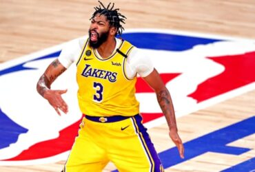 The Lakers will now look to seal the Championship with a win on Game 5 on Friday.