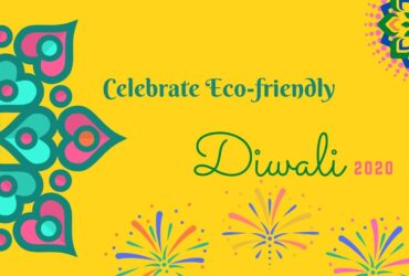 During the Diwali Celebration, one thing that gets everyone excited about is Diwali Shopping. However, Shopping means a lot of plastic bags. Let's say 'No' to plastic shopping bags and use cloth bags when going out for shopping.