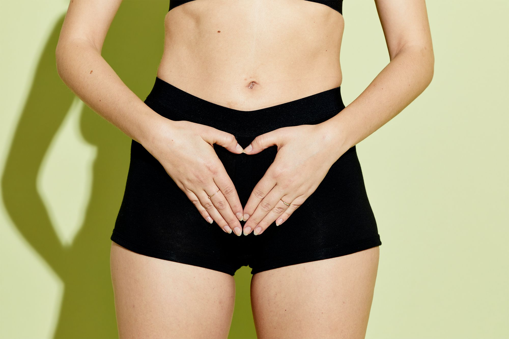 Even in 2020 women don't know enough about their bodies and as a result, are not able to take an active role in their care.