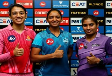 Like the eight IPL franchises, the women's contingent also underwent a mandatory six-day Quarantine at the team hotel in addition to being tested at regular intervals.