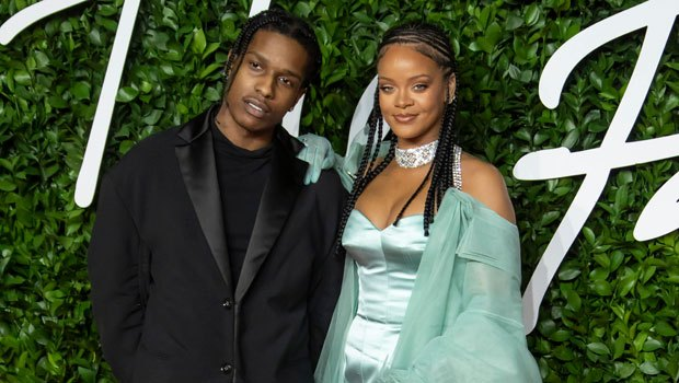 The rapper ASAP had previously dated celebrities such as Kendall Jenner in 2017 and Brazilian model Daiane Sodre last year.