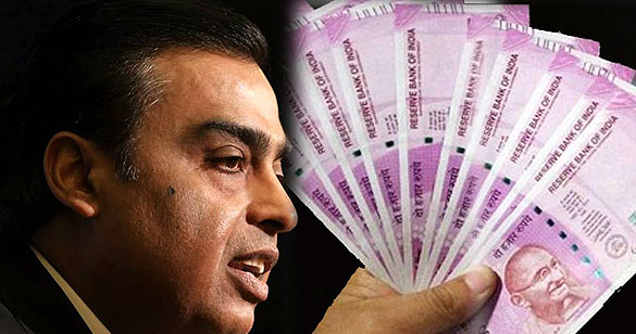 Mukesh-Ambani 10th richest man in the world