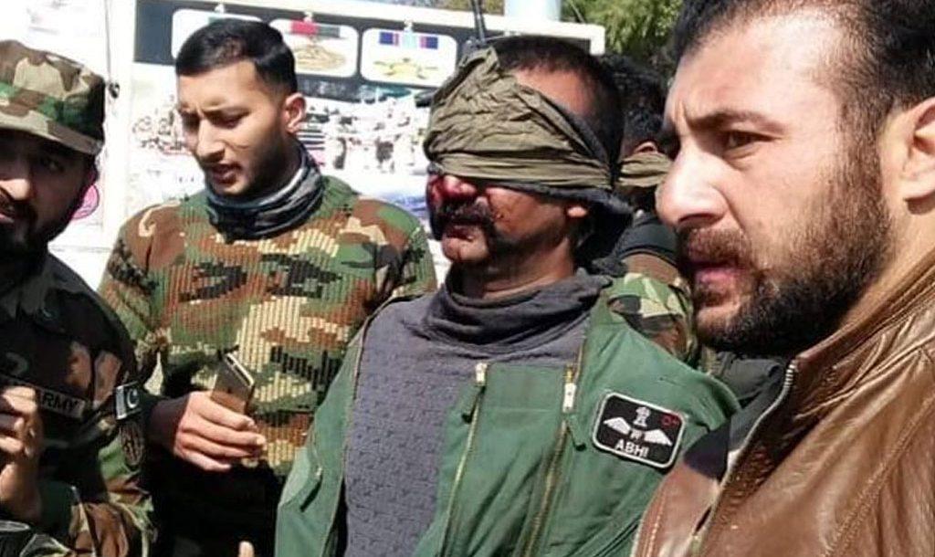 Pakistan promises to handover wing commander Abhinandan Varthaman
