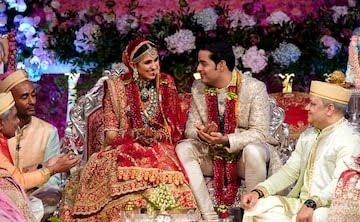 Akash-Shloka-wedding