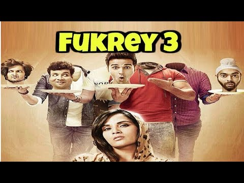 Fukrey 3 is coming