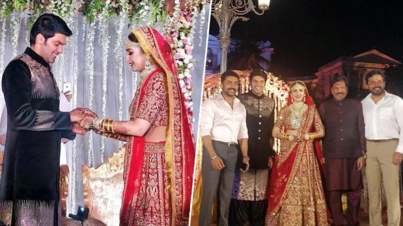 Sayyesha-Saigal-and-Arya-Wedding