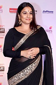 Vidya Balan to play Sridevi in her biopic