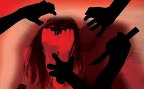 Four Minors raped