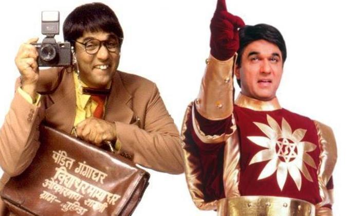 Doordarshan is all set to bring back Indian Superhero 'Shaktimaan'