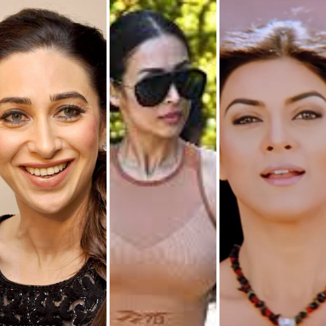 Mother's Day: Here's to the single mothers of Bollywood who challenged society norms by setting examples.