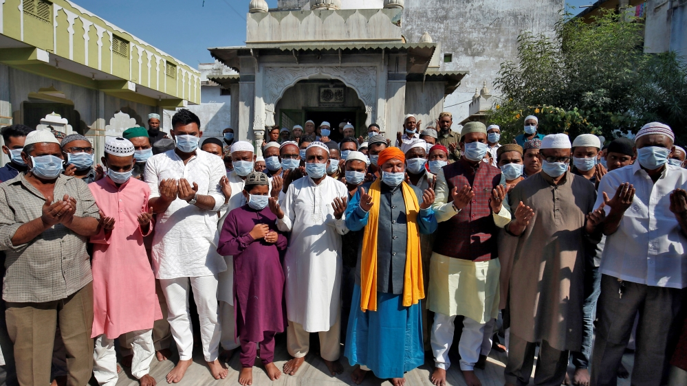 """India accused for being """"Islamophobic"""" by 57 countries; Read more"""