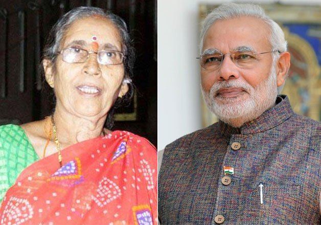 Here's everything that happened to PM Modi's wife after he walked out of his marriage