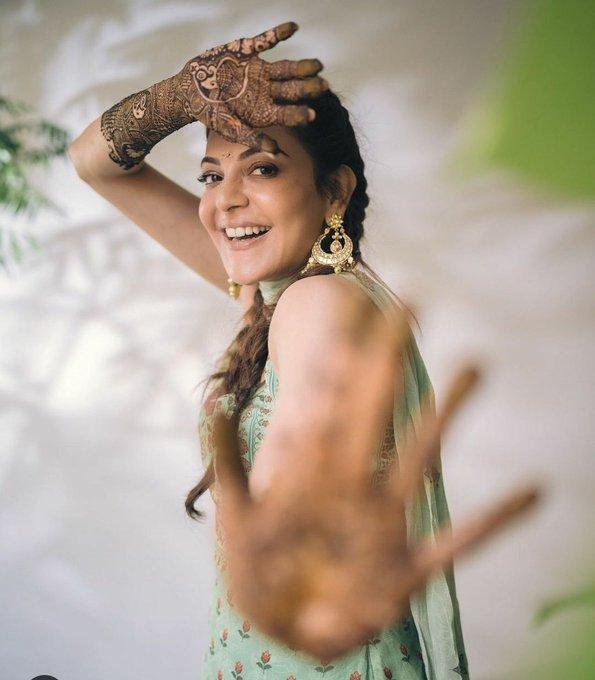 Kajal-Aggarwal-Marriage