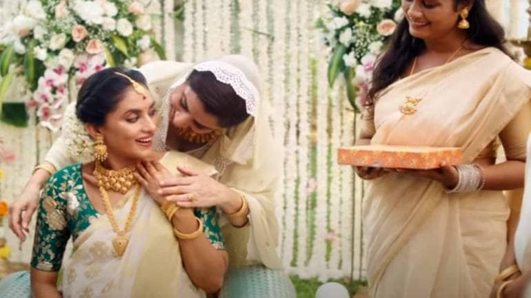 From attacking stereotypes to celebrating the spirit of emancipated young Indian women, Tanishq advertising has been always progressive and bold. Advertising experts believe the new campaign is in line with the brand's core way of communicating with consumers.