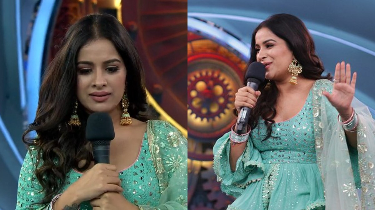 Sara Gurpal's short journey in Bigg Boss 14 was uneventful. While During the premiere, Nishant and Shehzad tried their best to woo her, Gurpal was shocked to get rejected from the seniors for the house.