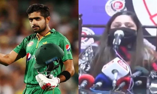 Meanwhile Pakistan Team is already in a tricky situation after seven of their members tested positive for Covid-19.