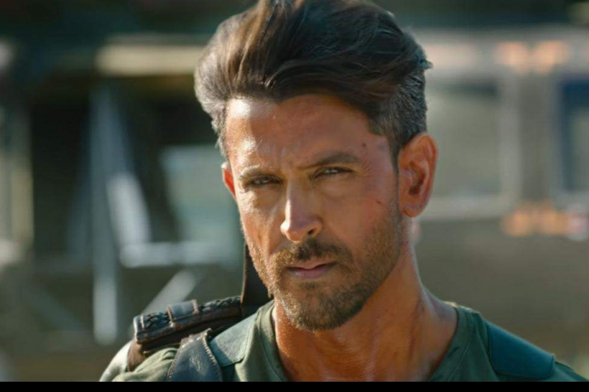 Hrithik, was last seen in the action-thriller ' WAR', sharing the screen with Tiger Shroff, and has yet to announce his next film.
