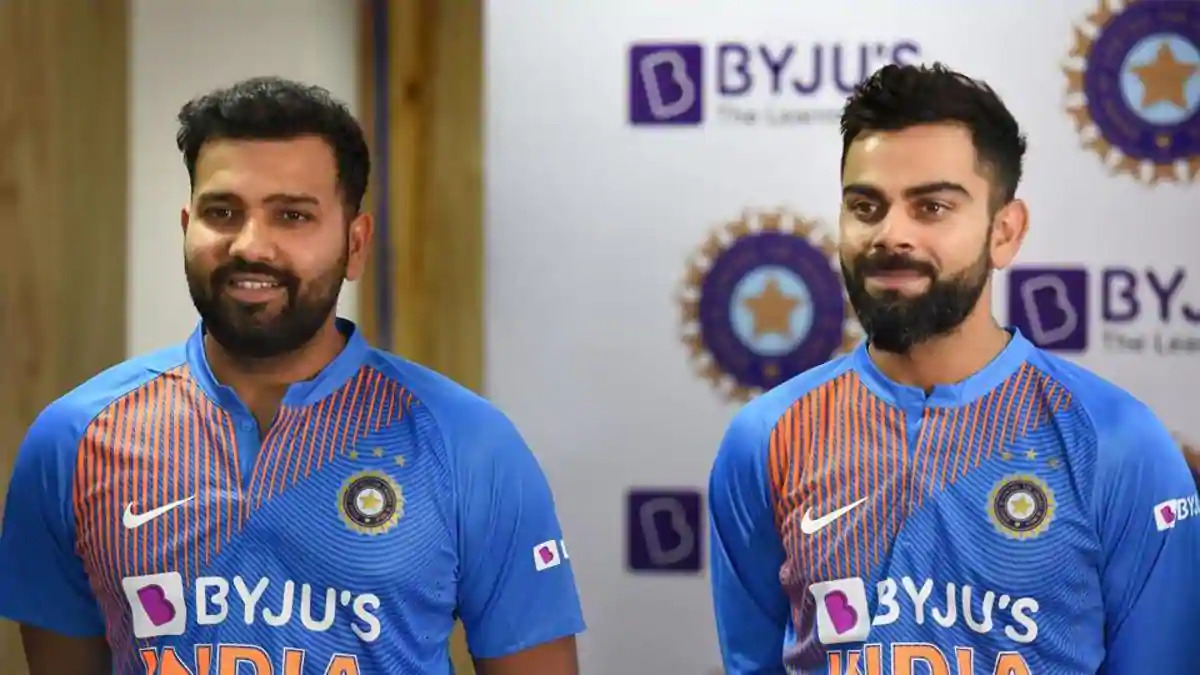 Commentators and former cricketers have been weighing in on the debate, giving their views about the same. The debate doesn't seem to end as Gambhir once shared these views on the split captaincy debate.