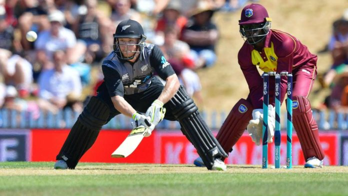 Chasing a total of 176 in 16 overs needed some effort from the Black Caps, and in the end they overcame their 5 match losing streak in T20I with a powerful win