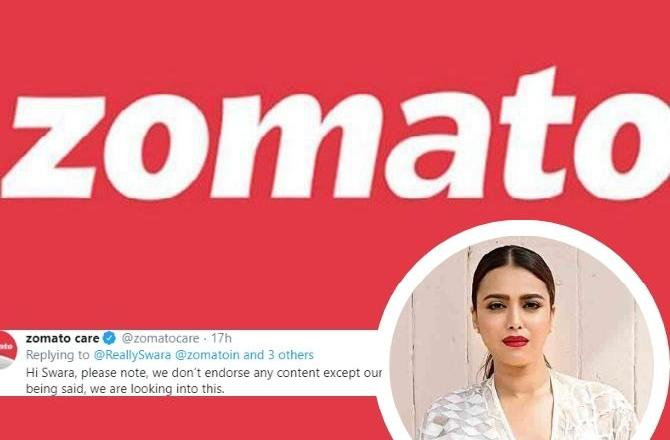Swara Bhasker is known for her outspoken persona which lands her in social media trouble more often than not. Her previous statements on Love Jihad was also subjected to social media hate.