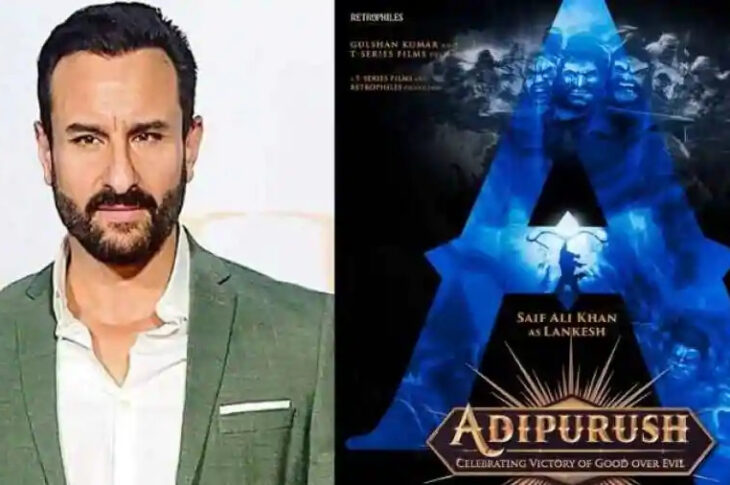 Adi Purush is a period set drama set 7,000 years ago and will be directed by Tanhaji fame Om Raut. it will be a Hindi-Telugu bilingual film, dubbed in Tamil, Malayalam, Kannada as well as several foreign languages