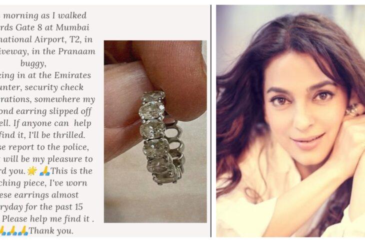 Juhi-Chawla-diamond-ring-lost