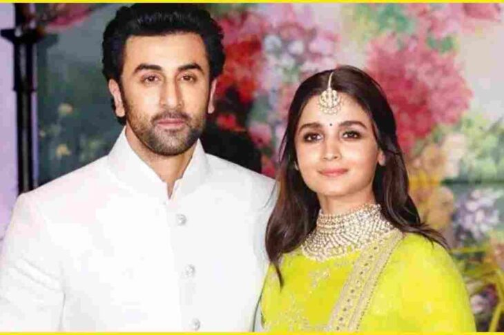 Meanwhile, on the work front Alia and Ranbir are all set to share screen space for the first time in Ayan Mukherji's Brahmastra. Brahmastra also stars Amitabh Bachchan, Nagarjuna Akkineni, and Dimple Kapadia.