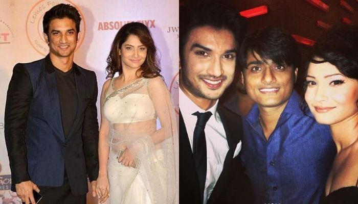 Ankita Lokhande is one of the well-known stars in the Hindi TV industry. She is popular for playing the role of Archana in the most famous TV show Pavitra Rishta. Late actor Sushant Singh Rajput acted as the male lead in the serial. Both of them dated for six years and they parted ways in 2016. After the death of Sushant Singh Rajput, she raised her voice and demanded an unbiased inquiry into the death of the late actor.