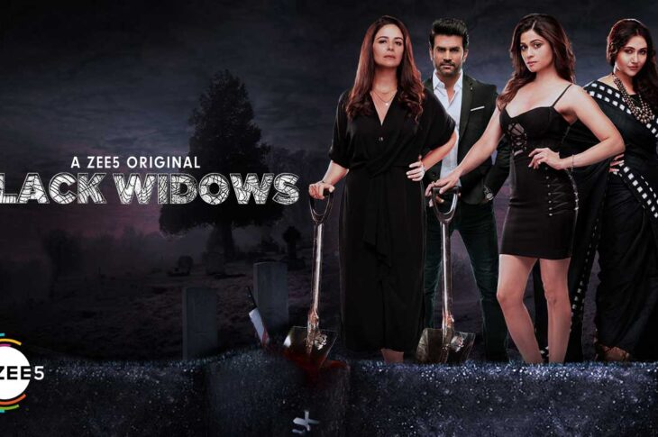 A power-packed cast, a tight storyline with elements of mystery and humour and a localised script created especially for Indian audiences makes Black Widows truly binge-worthy.