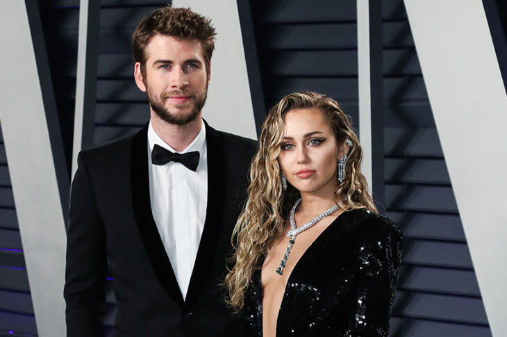 Miley is currently seeing old friend Cody Simpson and Liam has now moved on with girlfriend Gabriella brooks and now is doing fine in his life. Cyrus also released a single 'Midnight Sky' in August 2020 and fans suspect that it is about her divorce.