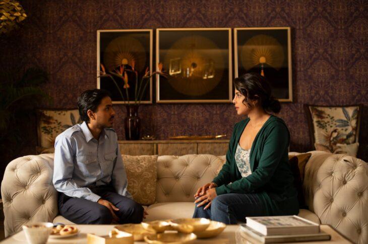 The White Tiger is director Ramin Bahrain's adaptation of Aravind Adiga's Man Booker Prize-winning debut novel of the same name.