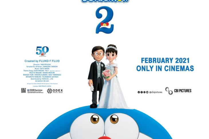 Doraemon is one of the most enduring franchises in animation history and the time-traveling far has become a global icon for animation and anime buff