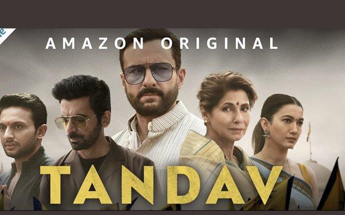 Tandav-on-Prime