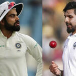 For unversed India will play four-match Test Series, Five matches T20 Series and three-match ODI series from February 5 to Match 28.
