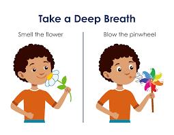 Self-Regulation Skills: Breathing Strategies
