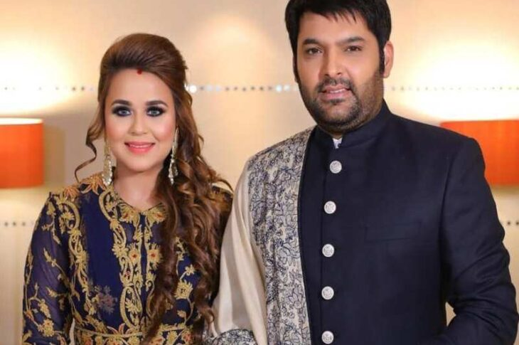 Meanwhile, Kapil is attached with a Netflix project and also will be starring in SONYLIV's Daadi ki Shaadi.
