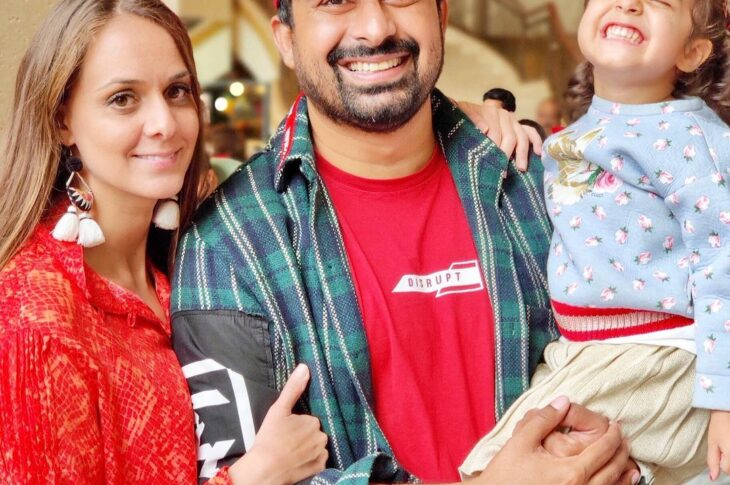 On the work front Rannvijay is currently shooting for Splitsvilla with Sunny Leone in Kerala. Splitsvilla is set to premiere on March 6.