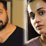 : The income tax department raided the residence of Taapsee Pannu, Anurag Kashyap, and several shareholders of Phantom films on Wednesday.