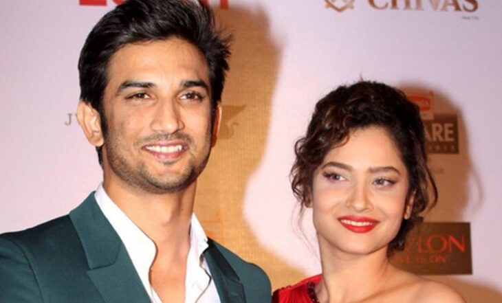 Finally Ankita concluded by saying that although Sushant is gone, she is still close to his family as she wants to I take care of them. The actress shared that she has always maintained her contact with them all over the years and she likes to keep her people close 'I don't let go of my relationships' shared Ankita Lokhande.