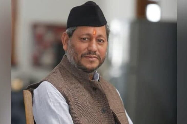 Reacting to the remarks made by the Uttarakhand CM, Congress Spokesperson Randeep Surjewala taunted the BJP over the selection of Tirarth Singh Rawat.