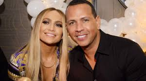 Hollywood's most talked couple Lopez and Rodriguez had been a couple of four years and had just bought a 40 million home in Miami last year