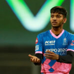 For the unversed Chetan was part of the Royal Challengers Bangalore contingent in IPL 2020 as a net bowler.