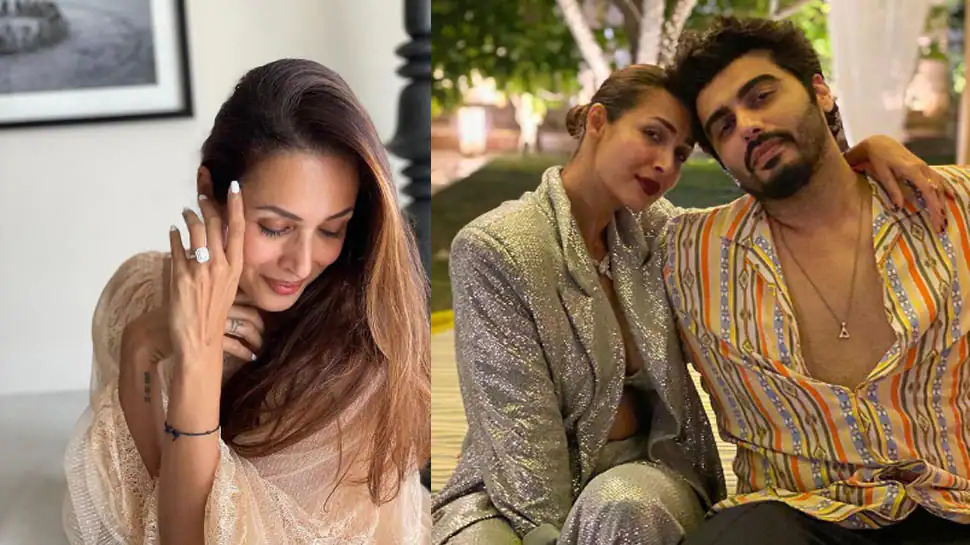 For the unversed Malaika Arora and Arjun Kapoor made their relationship official in 2019. The couple is often spotted on dinner dates and outings together and with each other's family and friends. Recently, Malaika and Arjun went to Alibaug with Rhea Kapoor, Masaba Gupta, and Satyadeep Misra. The duo also shared some envy-inducing pictures from the vacation on their respective Instagram handles.