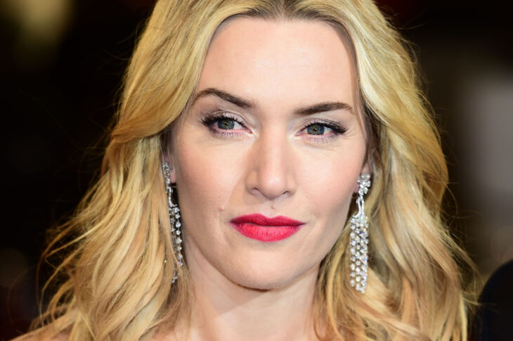Winslet finally accused the powerful figures within the film industry of making it rife with 'judgment, discrimination and homophobia ' and suggested that LGBTQ people in Hollywood needed a MeeToo Style Movement.